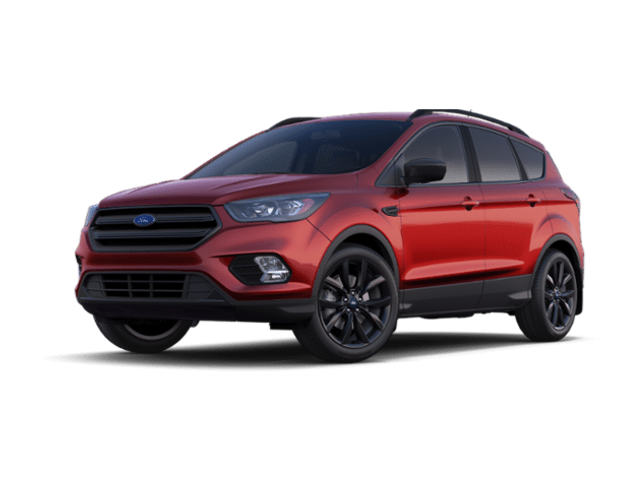 New 2019 Ford Escape SE SUV Buckeye, AZ